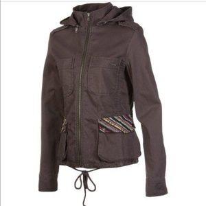 Rip curl Women's trailhead jacket
